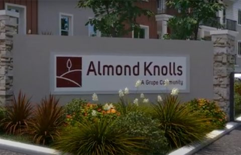 almond knolls video